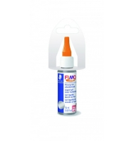 fimo gel liquido deco nero 50 ml