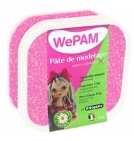 porcellana fredda wepam 145 grammi rosa madreperla
