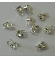 Coprinodo classico color argento