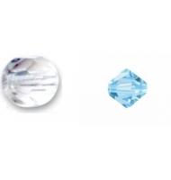 """mezzo cristallo """"Amethyst"""""""