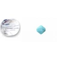 "mezzo cristallo ""Garnet"""