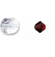 "mezzo cristallo ""Black Diamond AB"""
