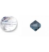 """mezzo cristallo """"Light Sapphire"""""""