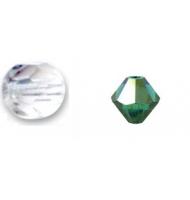 """mezzo cristallo """"Emerald"""""""