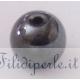 Perle di emetite da 8 mm