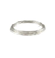 spilla da balia argento 925 da 60 mm