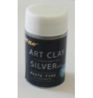 art clay silver 7 gr