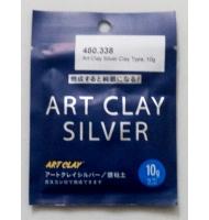 art clay silver 10 gr