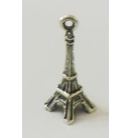 Ciondolo croce argento antico