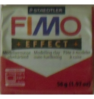 fimo effect n°27 (rame metallic)