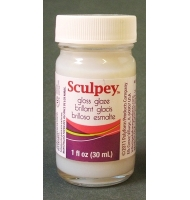 vernice satinata sculpey fimo 30 ml