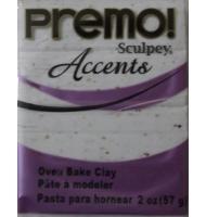 premo accents n°5049 (blue glitter)