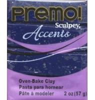 premo accents n°5057 (frost white glitter)