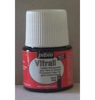 Colore per vetro Pebeo Vitrail numero 20 (bianco)