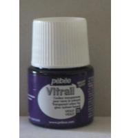 Colore per vetro Pebeo Vitrail numero 23 (giallo limone)