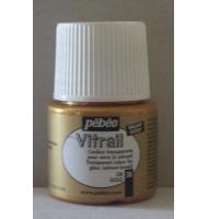 Colore per vetro Pebeo Vitrail numero 25 (viola)