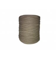 fettuccia in nylon e cotone da 400 grammi blu genziana