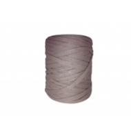 fettuccia in nylon e cotone da 400 grammi beige ghianda