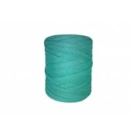 fettuccia in nylon e cotone da 400 grammi senape