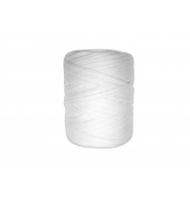 fettuccia in nylon e cotone da 400 grammi turchese menta