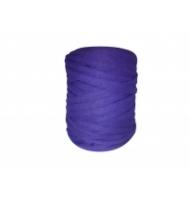 fettuccia in nylon e cotone da 400 grammi viola