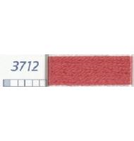 mouliné spécial dmc colore numero 760