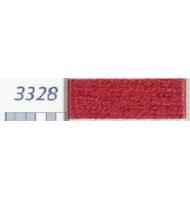 mouliné spécial dmc colore numero 3712