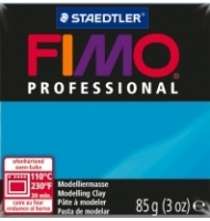 fimo professional n°34 (blu navy)