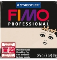 fimo professional doll art n°03 (porcellana)