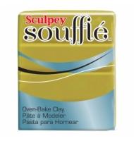 Sculpey soufflè 48 gr Bluestone (6003)