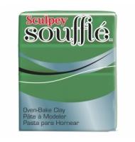 Sculpey soufflè 48 gr Jade (6323)
