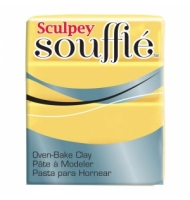 Sculpey soufflè 48 gr Concrete (6645)