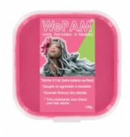 porcellana fredda wepam 145 grammi rosa carne