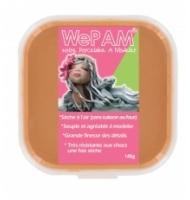 porcellana fredda wepam 145 grammi viola di parma
