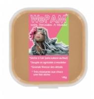 porcellana fredda wepam 145 grammi caramello