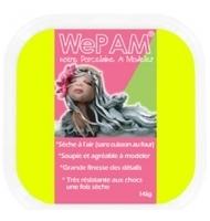 porcellana fredda wepam 145 grammi verde fluo