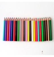 tampone di inchiostro neon paper poetry giallo fluo