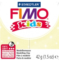 fimo kids n°1 (giallo)