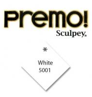 premo sculpey n°5001 (white)