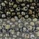 """Conteria da 2,5 mm """"brown iris"""""""