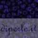 """Conteria da 2,5 mm """"blu cobalto opaco"""""""