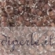 "Conteria da 2,5 mm ""crystal chocolate brown"""