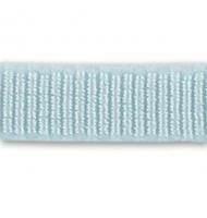 nastro elastico a grana grossa 6 mm x 1 metro lampone