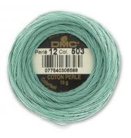 mouliné perlé dmc misura 12 colore numero 642 sabbia