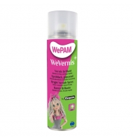 Vernice spray wepam mat trasparente 250 ml