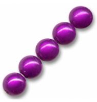"Perline ""magiche"" 4 mm rosse"