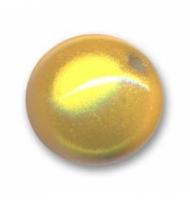"""Perlina """"magica"""" 20 mm arancione"""
