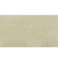 sbieco in simil cuoio 25 mm grigio metallizzato