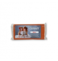 cernit doll n°855 (color carne scuro)