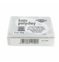 Kato Polyclay 56 gr Argentato 290